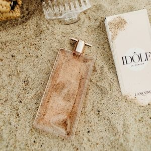 IDÔLE by LANCÔME never used
